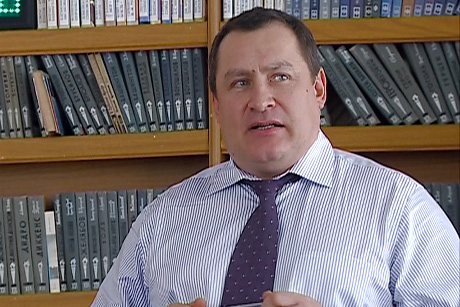 Андрей Кайдаш. Фото tkgorod.ru