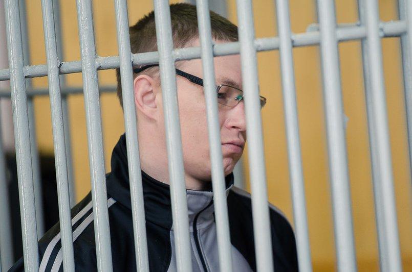 Сергей Высоцких
