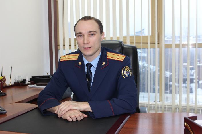 Павел Привалов. Фото Алины Вовчек