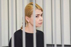 Юлия Киселева. Фото Ильи Татарникова