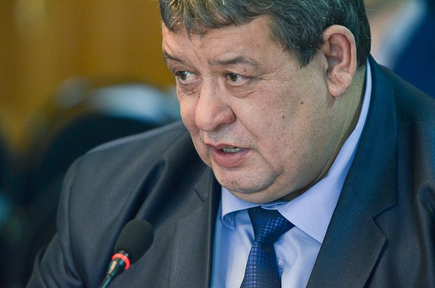 Олег Боровский