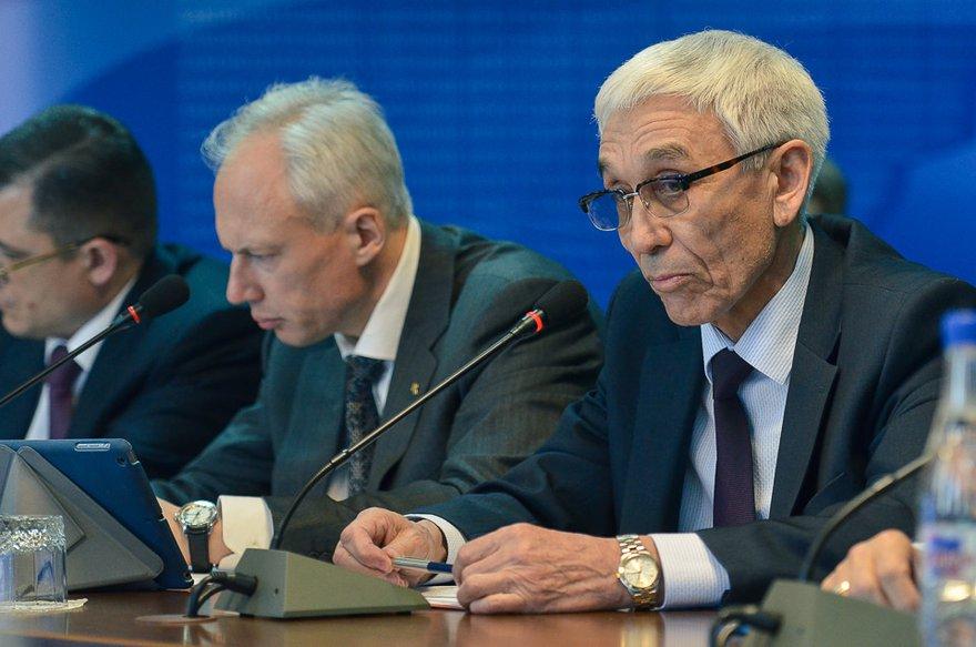 Ранур Хайрутдинов