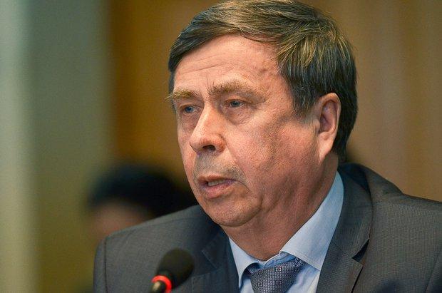 Рифгат Мубараков