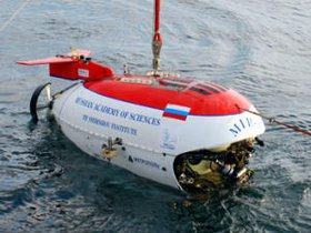Аппараты «Мир» могут вернуться на Байкал через 10 лет