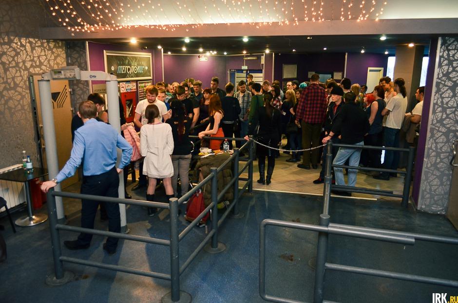 Иркутск мегаполис ночной клуб занятия в конном клубе москва