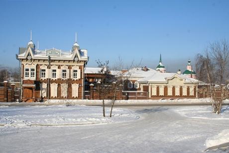 Место будущего сквера. Фото с сайта forum.38a.ru