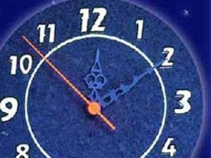 Часы. Фото с сайта www.sfam.ru