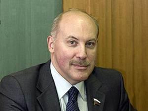 Дмитрий Мезенцев. Фото «Клуб регионов»