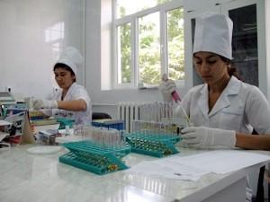 Анализ на ВИЧ-инфекцию. Фото ФедералПресс.