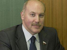 Дмитрий Мезенцев. Фото «Клуб регионов».