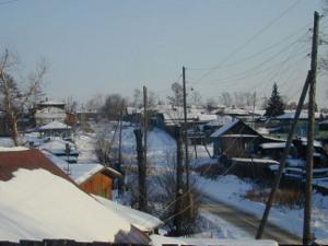 Улица Седова, Иркутск. Фото с сайта www.baikalarea.ru.