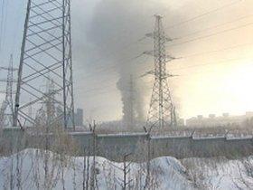 Завод «СУАЛ-ПМ», Шелехов. Фото НТС.