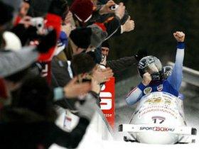 Экипаж братчанина Александра Зубкова завоевал бронзовую медаль на Олимпиаде