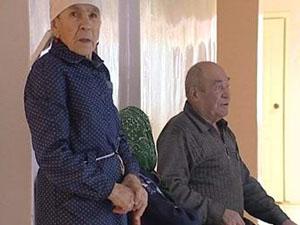 Иркутские пенсионеры. Фото из архива АС Байкал ТВ.