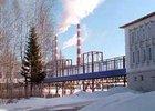Байкальский ЦБК. Фото из архива АС Байкал ТВ.