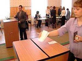 Выборы в Иркутске. Фото  из архива АС Байкал ТВ.