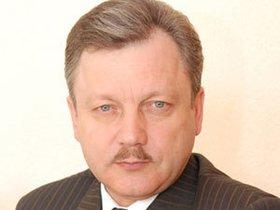Сергей Серебренников. Фото из архива IRK.ru.