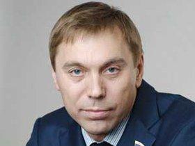 Инаугурация мэра города Виктора Кондрашова состоится 26 марта