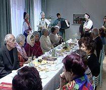 Социальный центр для пожилых людей дом инвалидов престарелых московская область