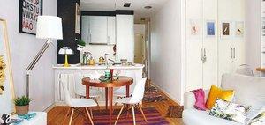 Малогабаритные квартиры: в тесноте, да не в обиде