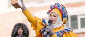 Афиша на выходные в Иркутске
