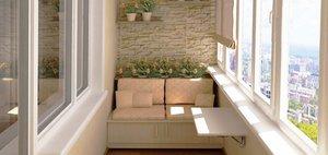 Утепление балкона: советы специалистов