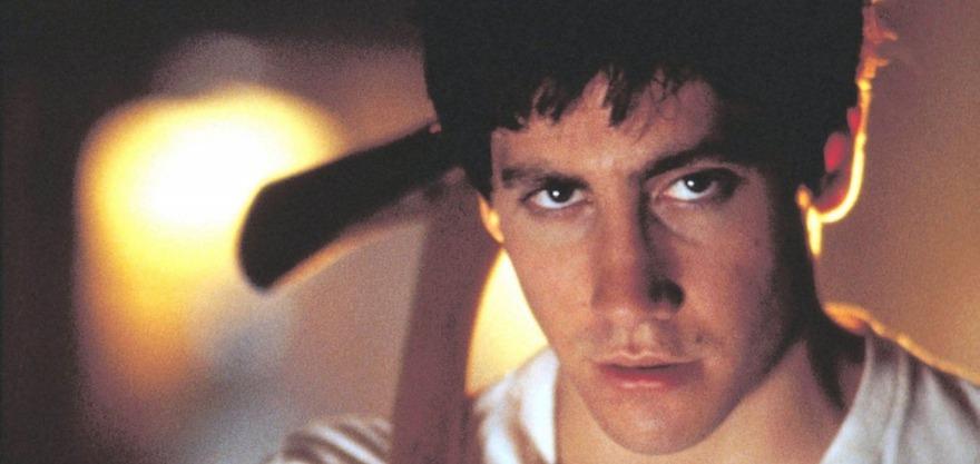 Кадр из фильма «Донни Дарко». Фото с сайта Kinopoisk.ru