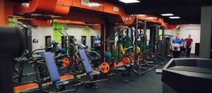 Сеть фитнес-клубов Family Fitness объявляет день открытых дверей