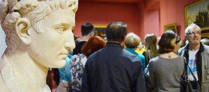 Почему «Ночь музеев» в Иркутске платная?