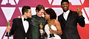 «Оскар-2019»: делаем выводы