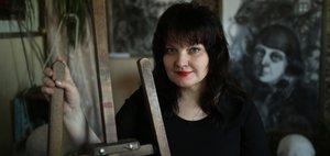 Яна Лисицина: «Хочу, чтобы через 100 лет люди увидели, какими были иркутянки в начале 21 века»