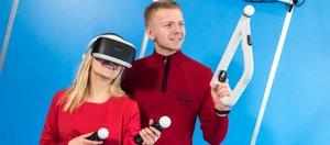 VR — отличный подарок для любого мужчины