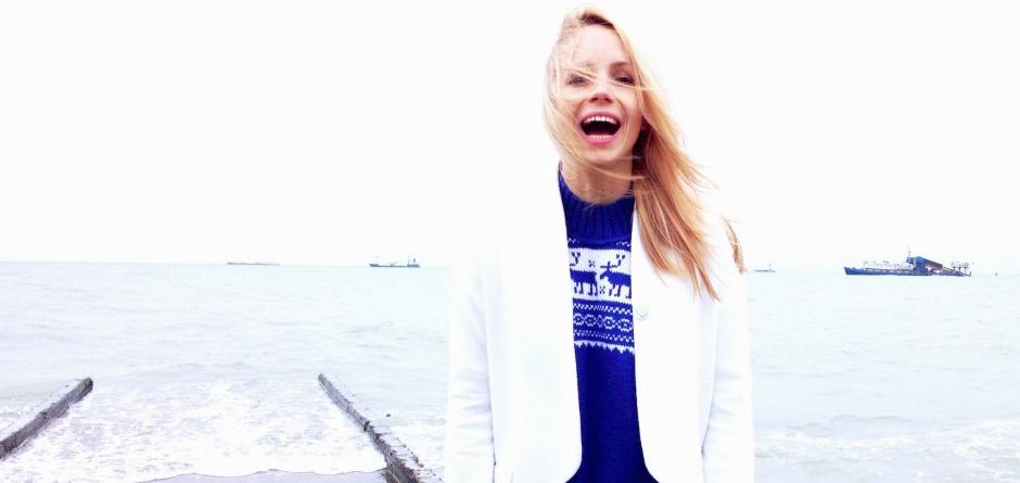 Шура Кузнецова, участница проекта «Голос» на Первом канале, приедет в Иркутск с сольным концертом. Фото с сайта vk.com/shura_k