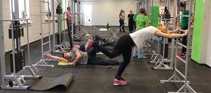 Физкультура без ущерба для здоровья