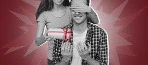ТОП-5 небанальных подарков на 23 февраля