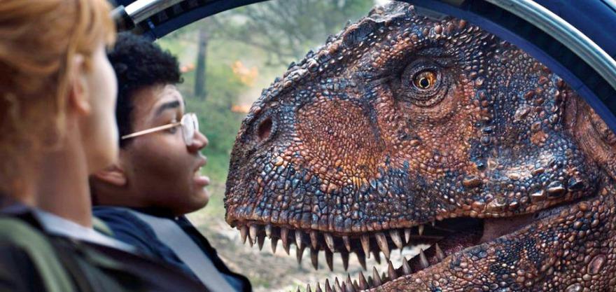 Кадр из фильма «Мир Юрского периода 2». Фото с сайта www.kinopoisk.ru