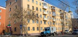 Квартиры за 2 миллиона: «тёщина» комната и шикарный вид на город
