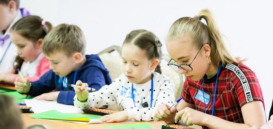 Что выбрать для ребенка: иняз, робототехника и ментальная арифметика