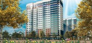 Выбор квартир в Петербурге стал больше, условия — выгоднее