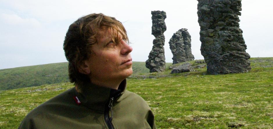 Леонид Круглов. Фото предоставлено Анной Важениной