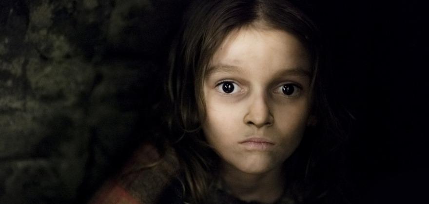 Кадр из фильма «Война Анны». Фото с сайта Kinopoisk.ru