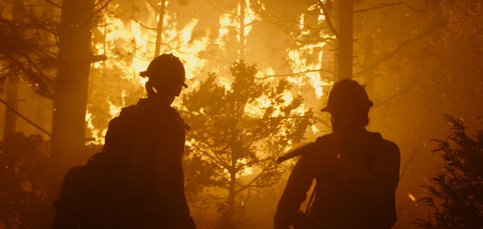 Кадр из фильма «Дело храбрых». Скриншот видео с сайта Youtube.com