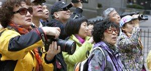 Стрит-ритейл взял курс на китайских туристов
