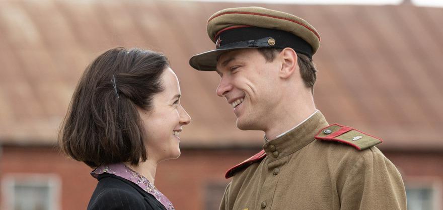 Кадр из фильма «Калашников». Фото с сайта www.kinopoisk.ru