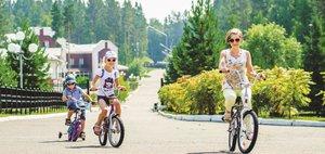 Санаторий «Электра»: оздоровление и отдых для каждого