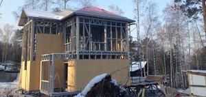 Строим дом: быстро и «легко»