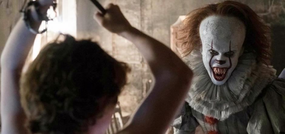 Кадр из фильма «Оно». Фото с сайта www.kinopoisk.ru