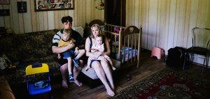 Ипотека есть — квартиры нет: история одной семьи