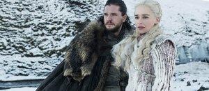 Чего ждать от финала сериала «Игра престолов»?