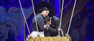 Классика бессмертна: «Принцесса цирка» возвращается на сцену иркутского театра